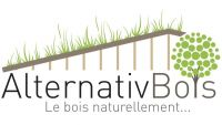 Site web de l'entreprise AlternativBois